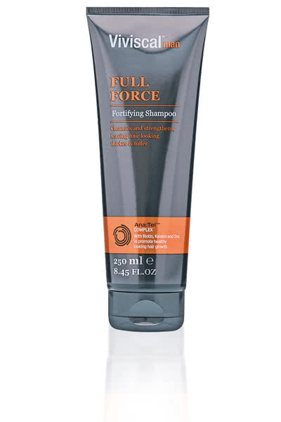 Viviscal Full Force Fortifying Shampoo