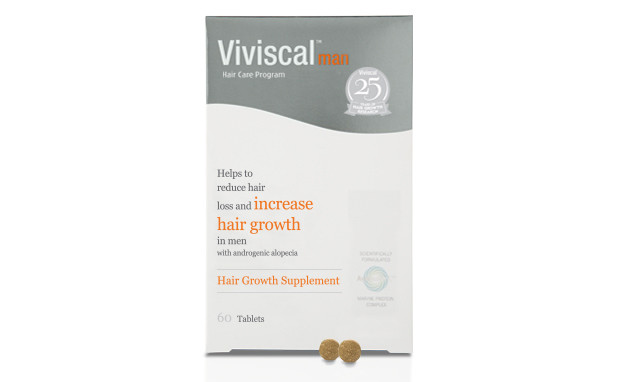 Viviscal Man Supplements