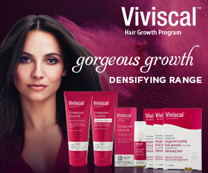 Gorgeous Growth Viviscal Densifying Product Range for Women