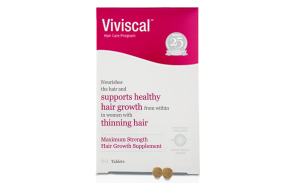 Viviscal Maximum Strength Supplements
