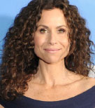Minnie Driver says Viviscal program made her hair thicker and shiner